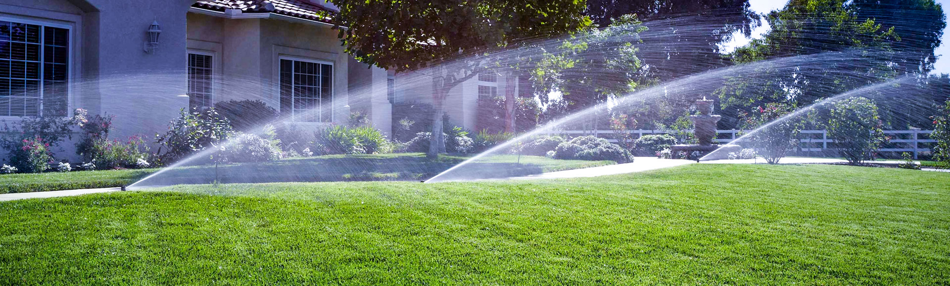 Smart watering solution - Mainstay