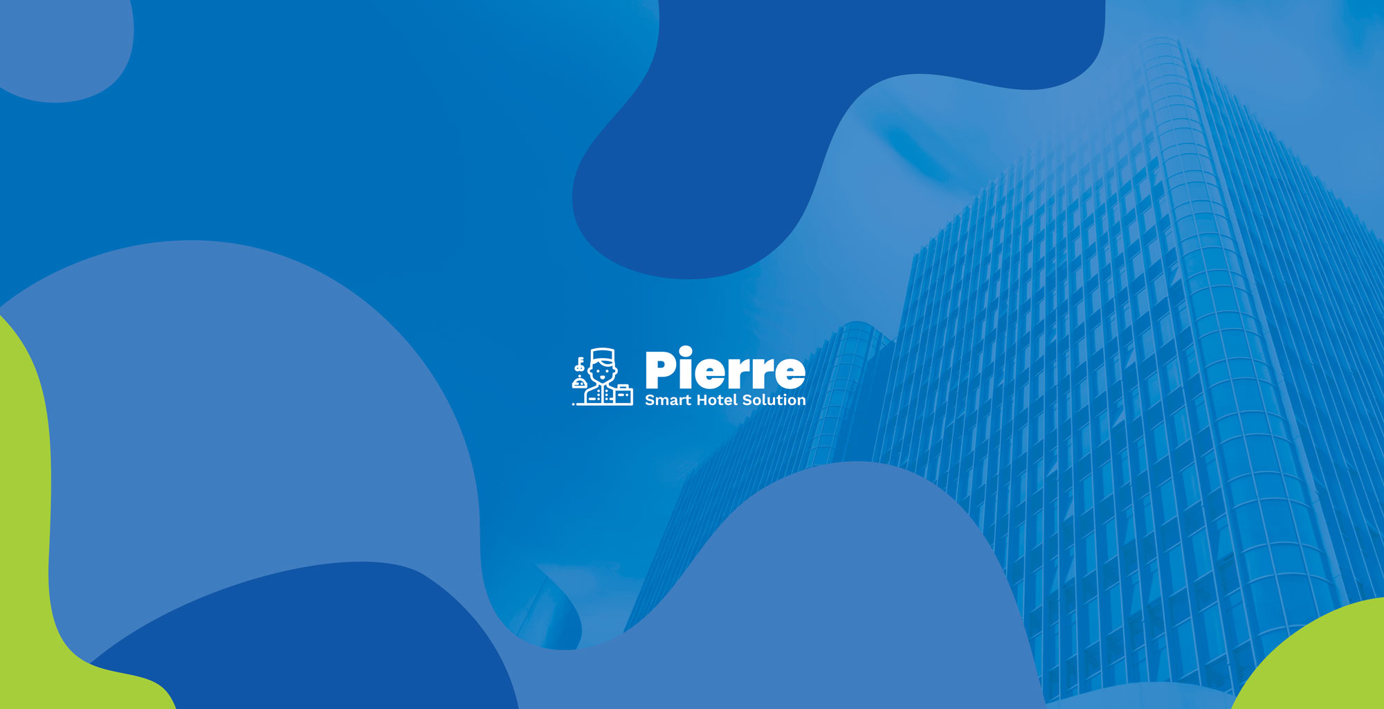 Pierre - Smart Hotel Solution